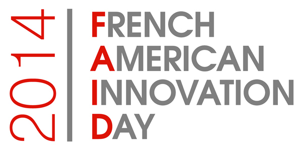 French American Innovation Day 2014